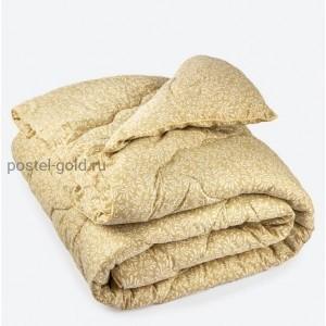 Одеяло овечья шерсть меринос.теплое.Эльф.
